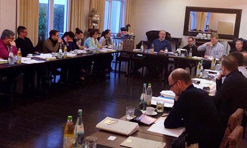 Haushaltsrede der CDU-Fraktion im Rat der Stadt Lippstadt
