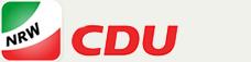 CDU Nordrhein-Westfalen